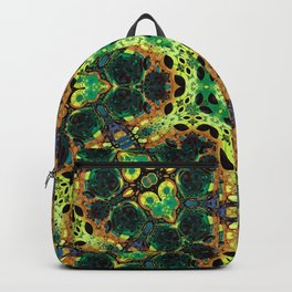'The Trill of Hope 3' by Angelique G. FromtheBreathofDaydreams Backpack