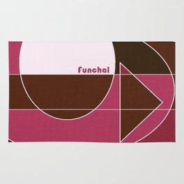 Funchal Mosaic Rug
