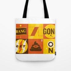 Take It For A Walk Tote Bag