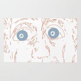 Mister Eyeballs Rug