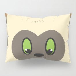Momo Block Pillow Sham
