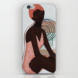 Amaka 2 iPhone Skin