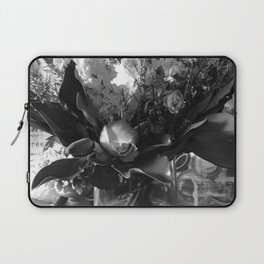 Captured Timeless Beauty Laptop Sleeve