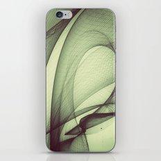 The Breeze iPhone & iPod Skin