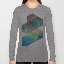 Labyrinth Long Sleeve T-shirt