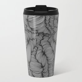 Life's Path Travel Mug