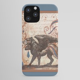 Dominions iPhone Case