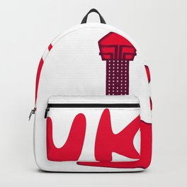 Uke on! Backpack