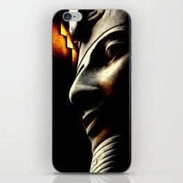 Egyptian Mystery iPhone Skin