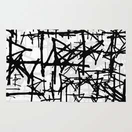 Abstract1on Rug