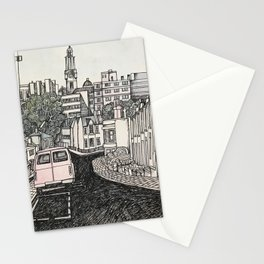 Sandy Hill Plumstead Woolwich London Stationery Cards