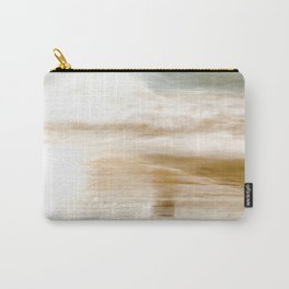 Ocean Tranquility Series Image 1 Carry-All Pouch