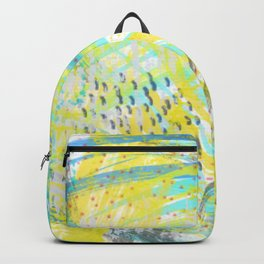 Abstract 181 Backpack