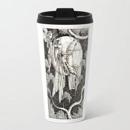 Coming of age Travel Mug
