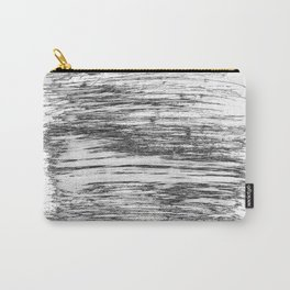 Texture#21 Dry brush Carry-All Pouch