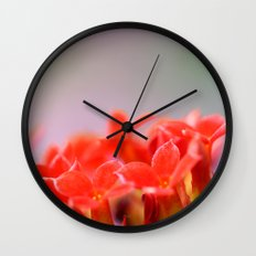 Just Lovely Wall Clock