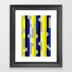 DecoBlue Framed Art Print
