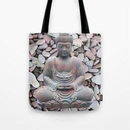 Buddha - Inner Peace Tote Bag