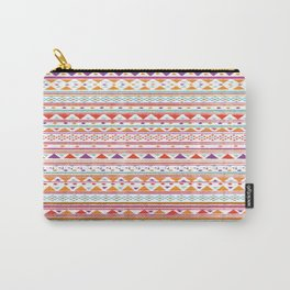 NATIVE BANDANA Carry-All Pouch