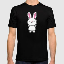 Cute Rabbit / Bunny T-shirt