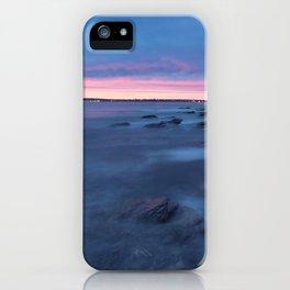 Jamestown iPhone Case