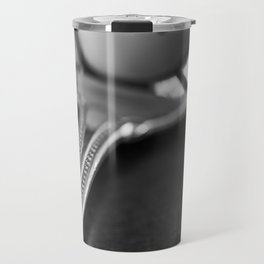intimacy of the spoon Travel Mug