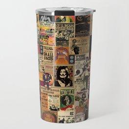 Rock n' Roll Stories revisited Travel Mug