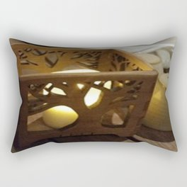Center piece Rectangular Pillow
