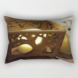 Center piece Rectangular Pillow