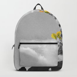 CROW GIRL Backpack