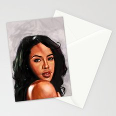 At Your Best Stationery Cards