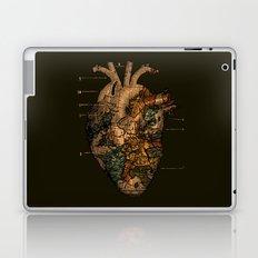 I'll Find You (Dark Brown) Laptop & iPad Skin