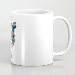 Chinese Dragon Coffee Mug