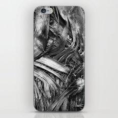 webs iPhone & iPod Skin