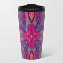 Mandala 33 Travel Mug