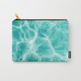 Pool Dream #1 #water #decor #art #society6 Carry-All Pouch