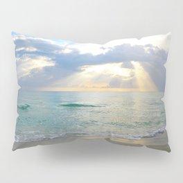 Beach #7 Pillow Sham