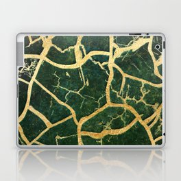 KINTSUGI  ::  Let Go Laptop & iPad Skin