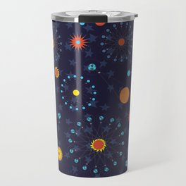 Solar Eclipse ~ Mystical Travel Mug
