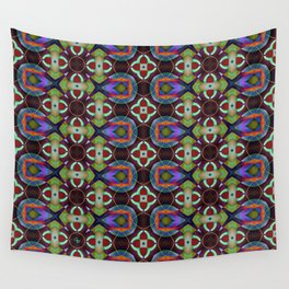 Fish Food 34 Wall Tapestry