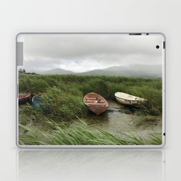 Lough Gill,Dingle Peninsula,Ireland Laptop & iPad Skin