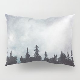 God Went North Pillow Sham