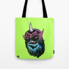 Yeticorn Comic Heroes series: Hawkeye!  Tote Bag