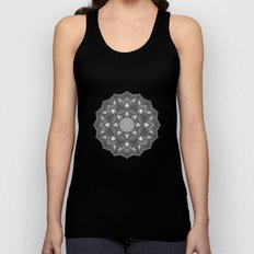otherwise mandala Unisex Tank Top