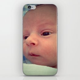 Elliott iPhone Skin