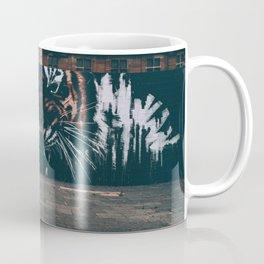 Panthera Tigris. Coffee Mug