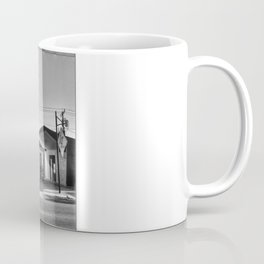 Arch Coffee Mug