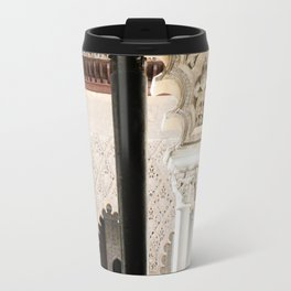 Arches of the arches of the arches Travel Mug