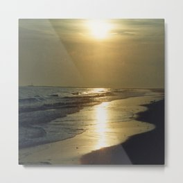 Breezy Point NYC Metal Print