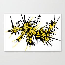 Akivi Canvas Print